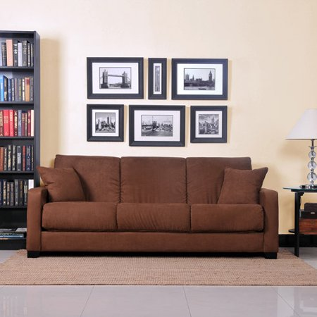 Tahoe Convert A Couch Sofa Sleeper Multiple Colors
