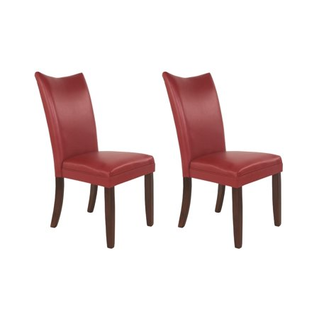 Ashley Charrell Dining Side Chair Set, Charrell Dining Room Chair