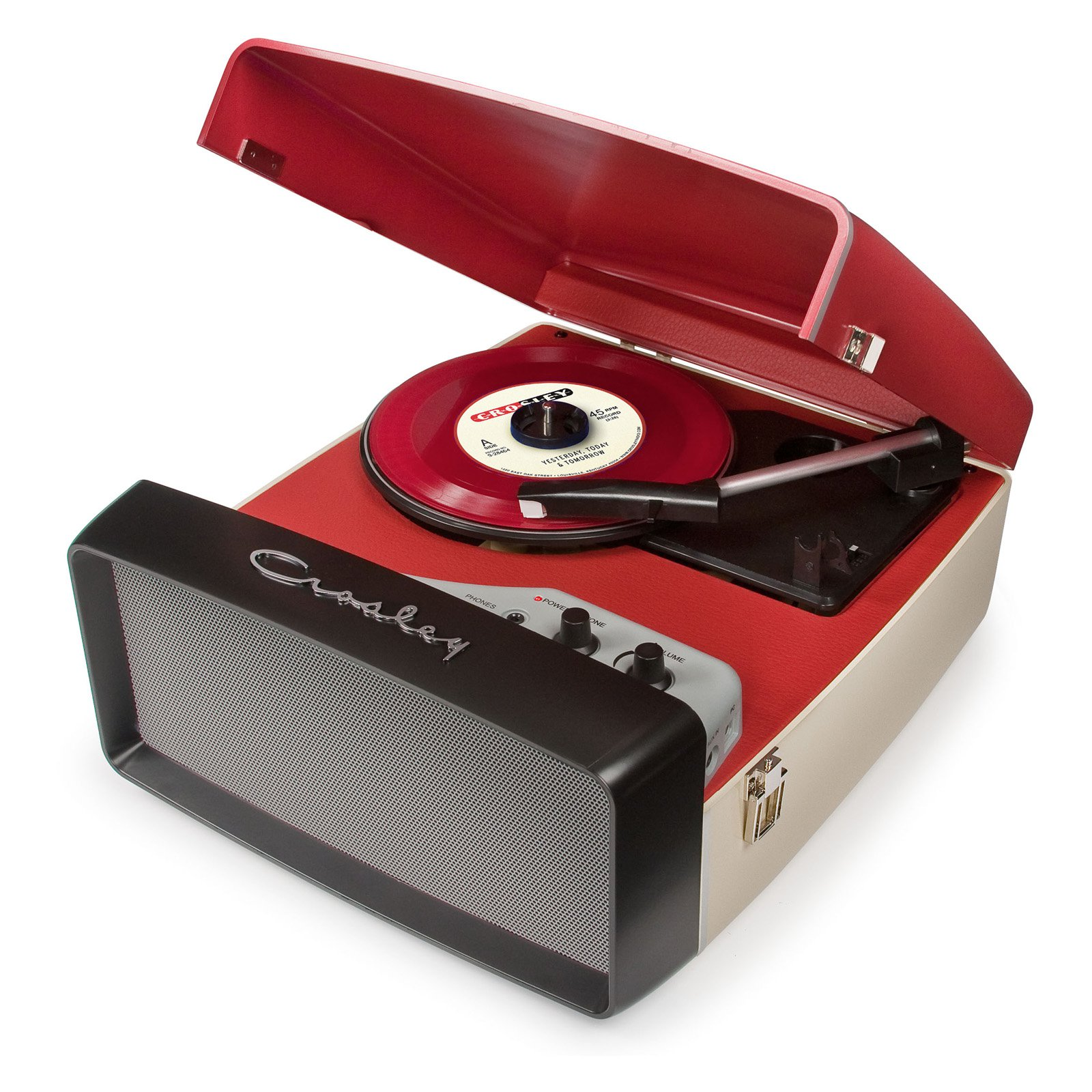 Crosley Collegiate Portable Turntable