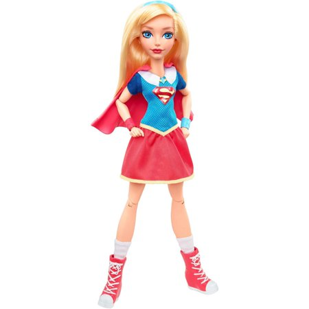 DC Super Hero Girls Supergirl 12
