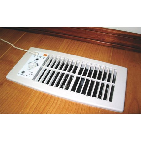 Suncourt Flush Fit Register Air Booster Fan