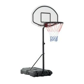 Dunn-Rite PoolSport Portable Pool Basketball Hoop (B950)