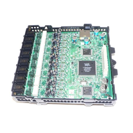 Panasonic BTS KX-TDA5174 Hybrid IP 8-Port Single Line Card