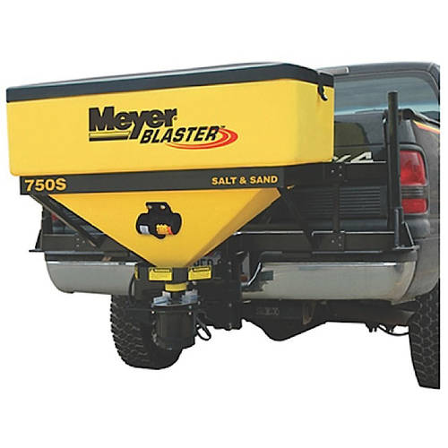 Blaster 750 Rs Spreader, Salt Or Sand