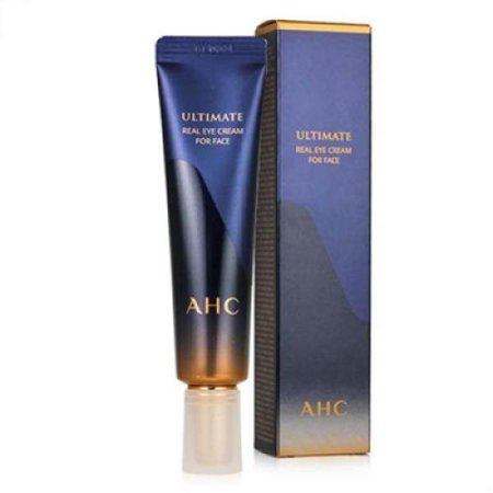 - AHC Ultimate Real Eye Cream For Face 30ml