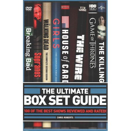 The Box Set Guide: The 100 Best Series Rated and Reviewed