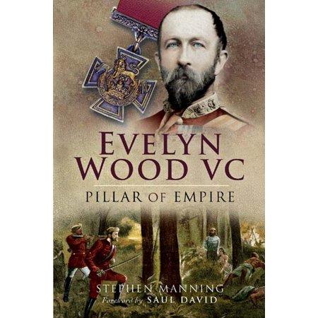Evelyn Wood VC – Pillar of Empire - eBook