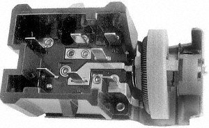 Headlight Switch HLS1654 Standard Motor Products