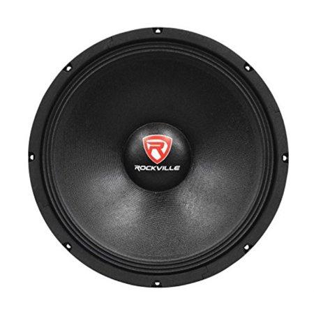 Raw Woofer (rockville rvp15w8 1000 watt 15