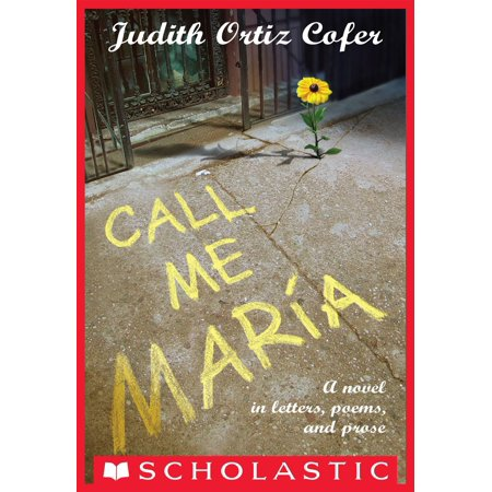First Person Fiction: Call Me Maria - eBook