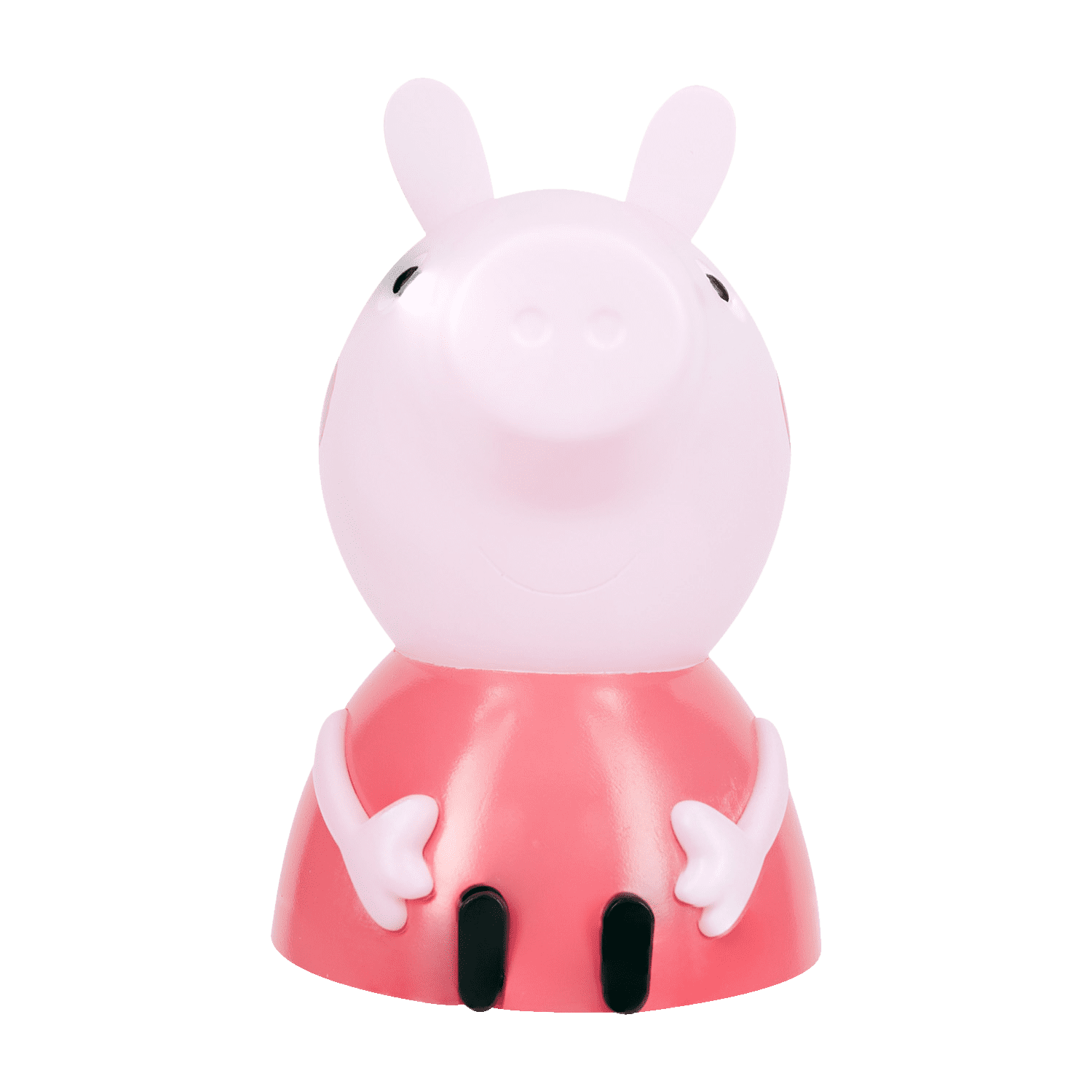 Soft Lites - Peppa Pig - Plug Free and Portable Nightlight