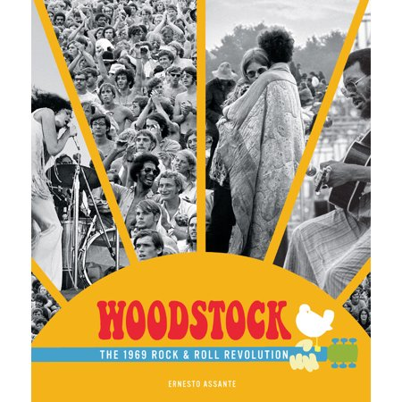 Woodstock : The 1969 Rock and Roll (During Woodstock Music)