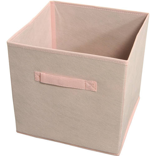 Collapsible Storage Bins, Pack 4