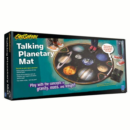 Educational Insights GeoSafari Talking Planetary - Educational Mat
