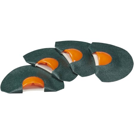 Carlton's Calls Elk Arsenal Tone Trough Elk Diaphragm Call, 4 Pack thumbnail