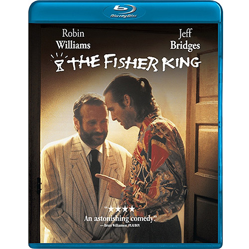 The Fisher King (Blu-ray) (Widescreen)