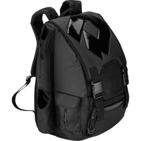 22bb2d4d5d63 DeMarini A9421 Black Ops Baseball Softball Backpack Bat Bag (Black) -  Walmart.com