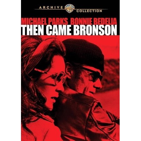 Then Came Bronson (DVD) ()
