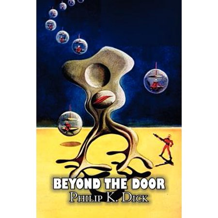 Beyond the Door by