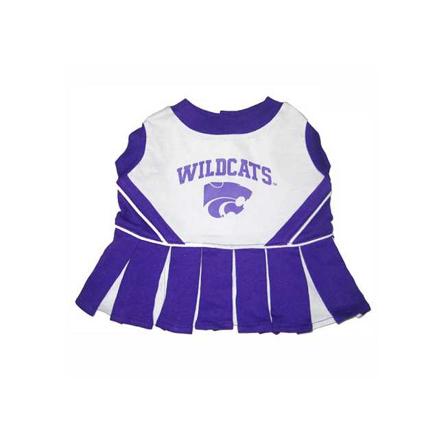 Kansas State Wildcats Cheer Leading MD