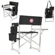 ONIVA NCAA University of Alabama Crimson Tide Folding Director Chair