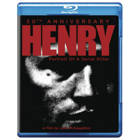 Henry: Portrait Of A Serial Killer (Blu-ray) (Latest Serial Killer Movies)