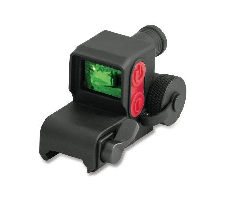 Click here to buy Torrey Pines Logic T12-W 3x Mini Thermal IMager,12.5 Degree FOV,30hz,Black T-12W.