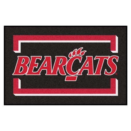 Fanmats Butler University (5881 Fanmats College NCAA University of Cincinnati 19 Inch x 30 Inch Nylon Face durable Non-skid chromojet-printed washable Rectangular Starter Mat)