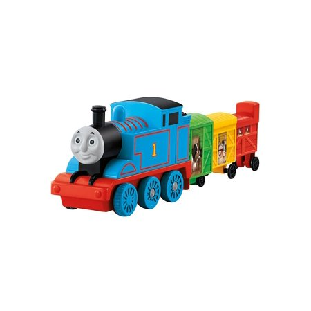 Thomas the Train: Thomas