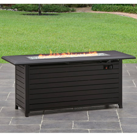 Better Homes And Gardens Carter Hills 57 Gas Fire Pit