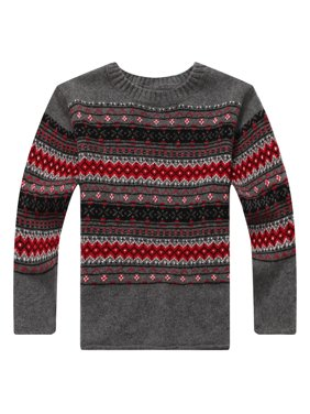 Richie House Girls' Sweet sweater RH1092