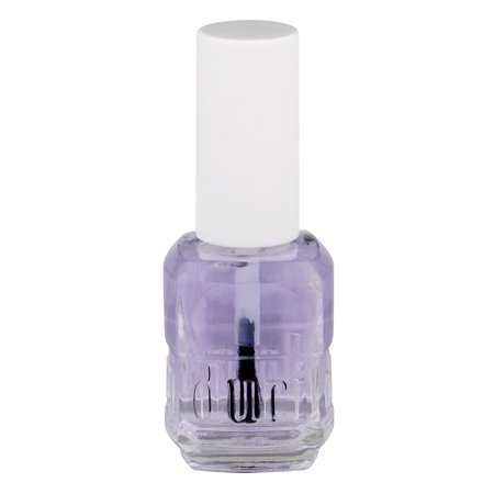 Duri Professional Nail Polish, Clear Base Top Coat, 1.0