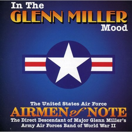 In the Glenn Miller Mood - Glenn Miller Halloween