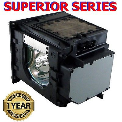 Mitsubishi 915P049010 Superior Series Lamp New   Improved Technology For Wd65732