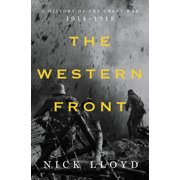 The Western Front (Hardcover)