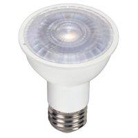 SatcoProductsandLighting PAR16 LED, Dimmable Light Bulb, Warm White E26/Medium (Standard) Base