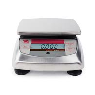 - Ohaus V31XW6 Valor 3000 Extreme Compact Washdown Bench Scale
