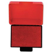 U.s. Stamp & Sign T5030 Replacement Ink Pad - Red Ink (p5430rd)