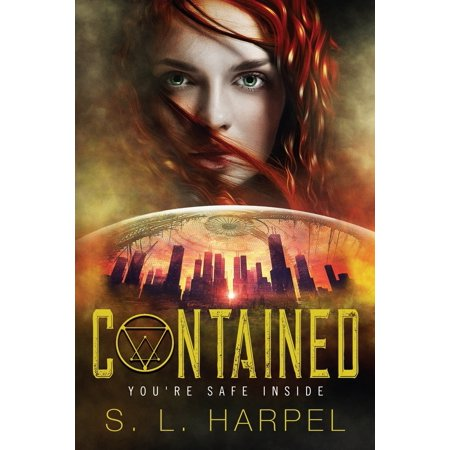 Contained : Book one of the Protectorate Series (Parasol Protectorate Series)