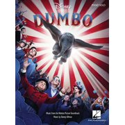 Dumbo: Music from the Motion Picture Soundtrack (Paperback)