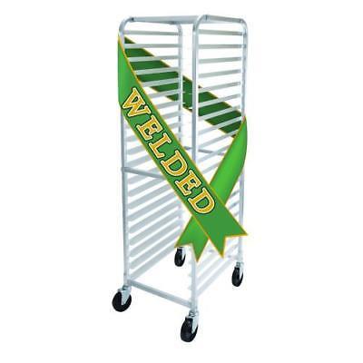 Winco AWRK-20 Sheet Pan Rack, mobile, full height