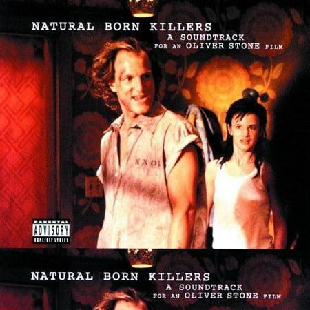 Natural Born Killers Soundtrack (explicit)