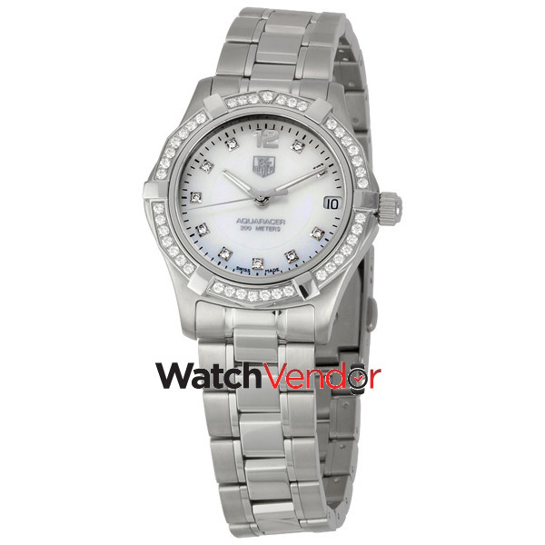 Tag Heuer Aquaracer Ladies Watch WAF1313.BA0819 - image 2 de 2