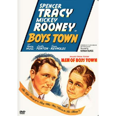 Boys Town (DVD)](The Halloween Town Song)