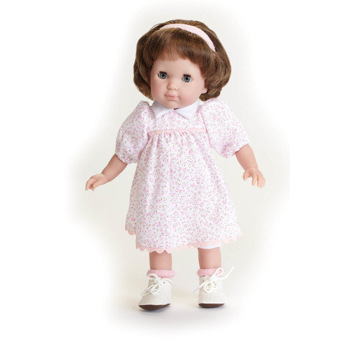 JC Toys Carla Doll