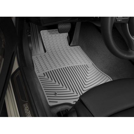 WeatherTech W357GR All Weather Floor Mats ()