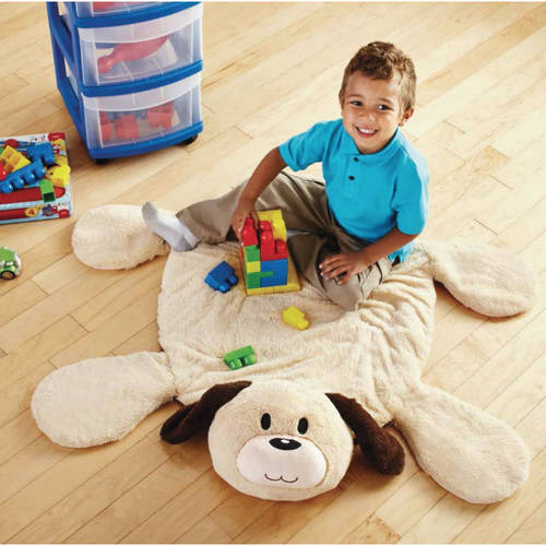 Mainstays Kids' Cuddle Rug