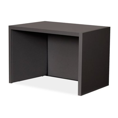 Marvel office furniture mailroom riser for 30 39 39 corner table - Corner table walmart ...