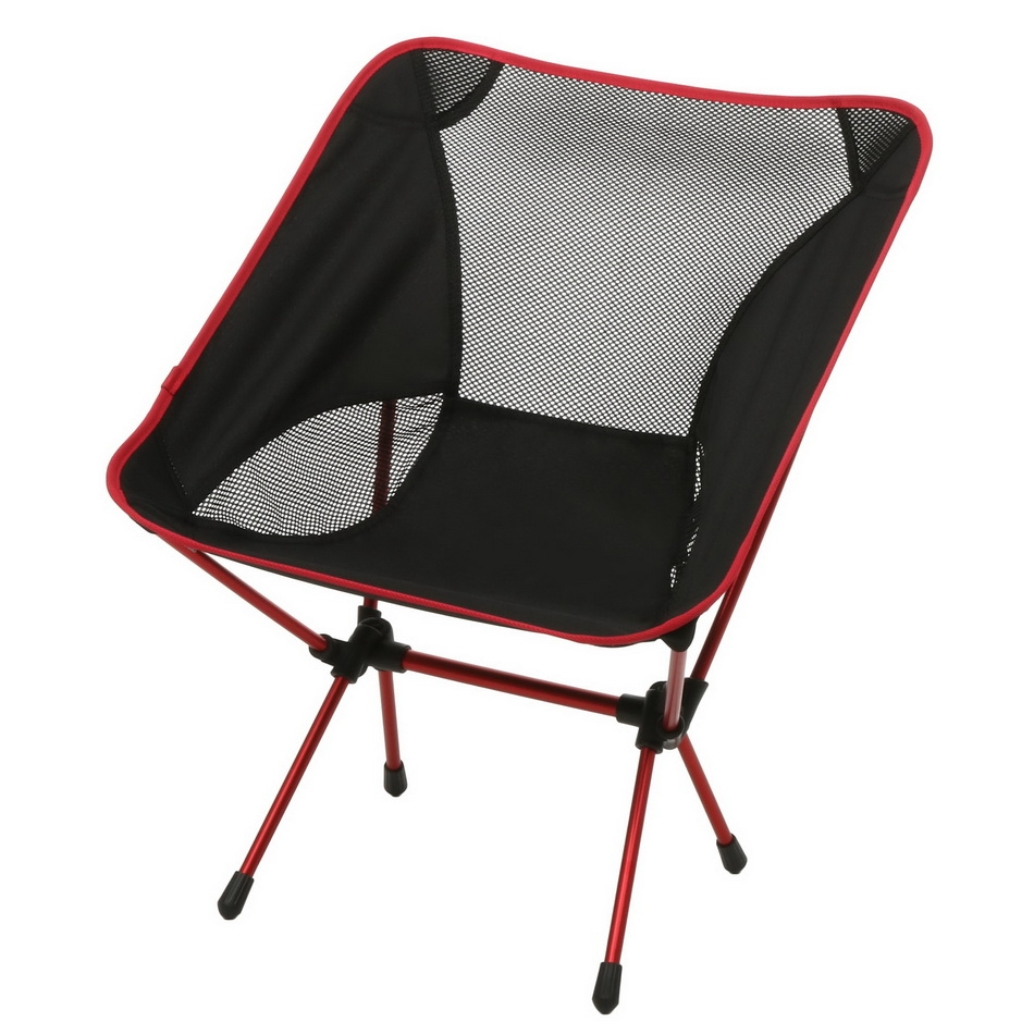 Ancheer Ultimate Folding Camping Chair Ground Outdoors