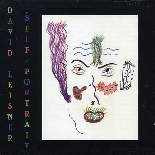 David Leisner - David Leisner: Self-Portrait [CD]